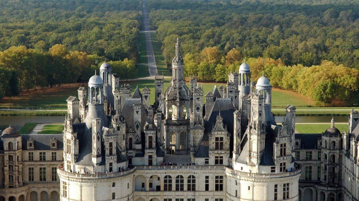 Informations pour les visiteurs du Château de Chambord