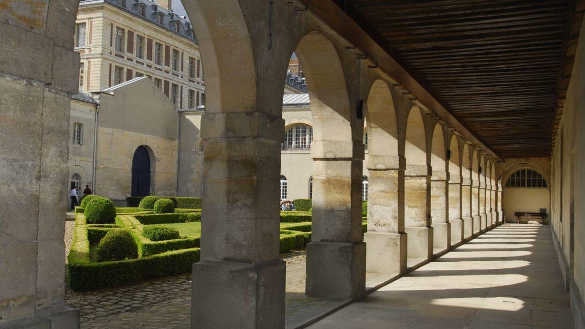 Visites des quartiers historiques de Versailles