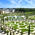 Versailles : visite le weekend et spectacle Grandes Eaux