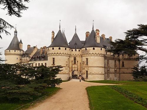 Les châteaux de la Loire notre guide Pratique