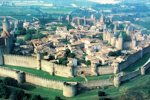 Les 10 villes médiévales les mieux conservées d'Europe