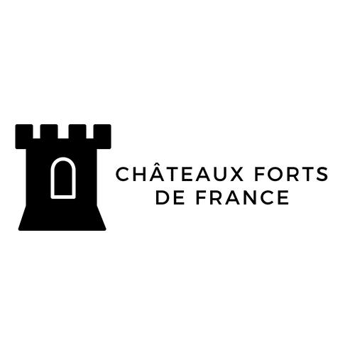 château fort et château dans le monde