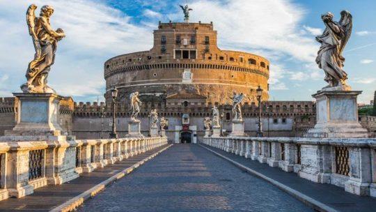 Les plus beaux châteaux d'Italie