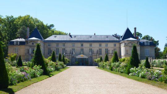 Découvrez le Château De Malmaison à L'ouest de Paris