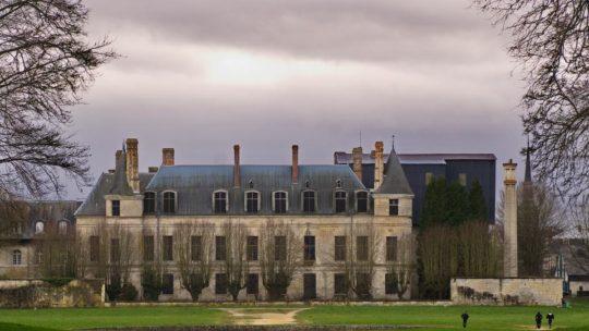 Le Château de François Ier à visiter