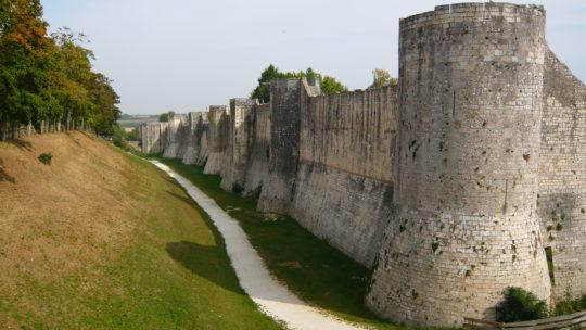 Provins Cité Médiévale : Une excursion d'une journée depuis Paris