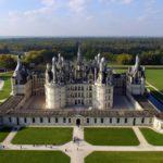 Les meilleurs châteaux de la Loire à visiter en week end