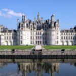Top 6 des plus grands châteaux du monde