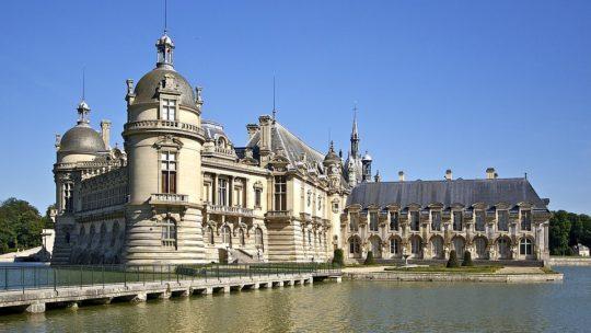 Château de Chantilly : Ce qu'il faut savoir pour votre visite