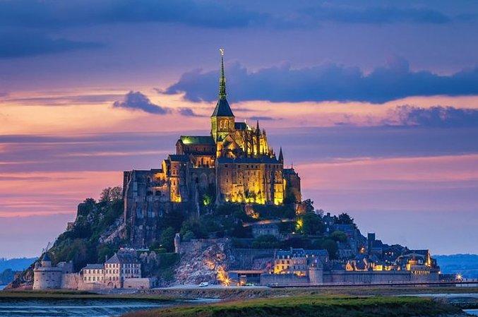 Les 10 plus beaux châteaux du monde