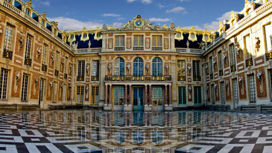 Conseils pratiques pour le château de Versailles