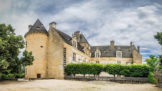 Château de Montal, le château de Jeanne de Baslac