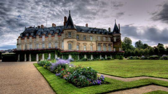 Château de Rambouillet, résidence royaleChâteau de Rambouillet, résidence royale