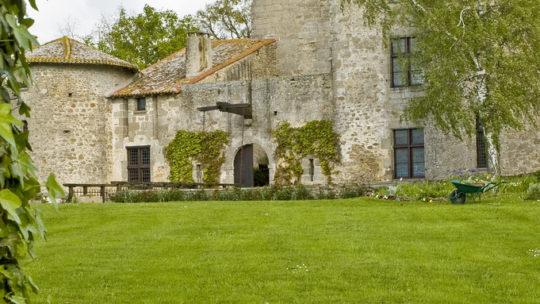 Château de Tennessus