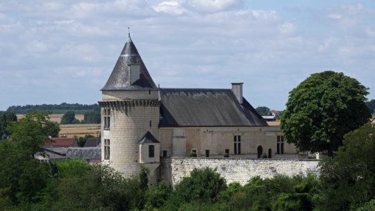 Châteaux près de Paris