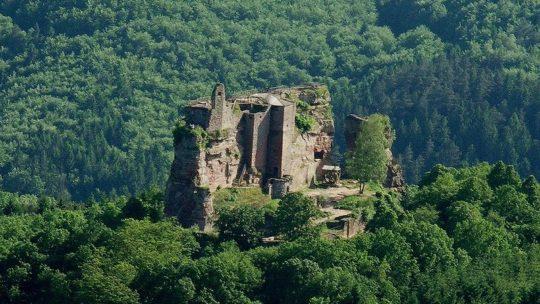 Château Fleckenstein