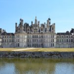Où dormir au château de Chambord ?