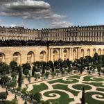 Visite guidée de Versailles avec déjeuner au château