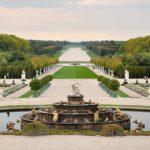 Château de Versailles : Les différents billets coupe-file