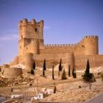 Visite du château de Villena, l'un des joyaux d'Alicante