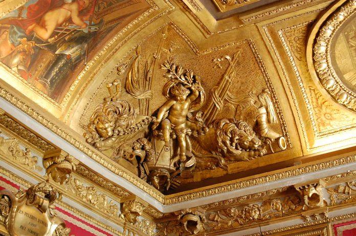 Comment se rendre au Château de Versailles depuis Paris ?