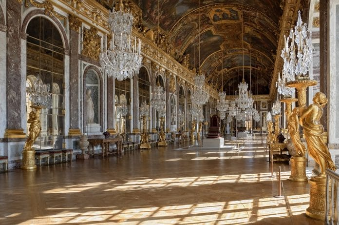Les applications pour visiter les châteaux de France