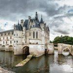 Se loger à proximité des châteaux de la Loire