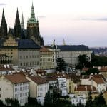Le château de Prague, un lieu magique qui a traversé l'Histoire