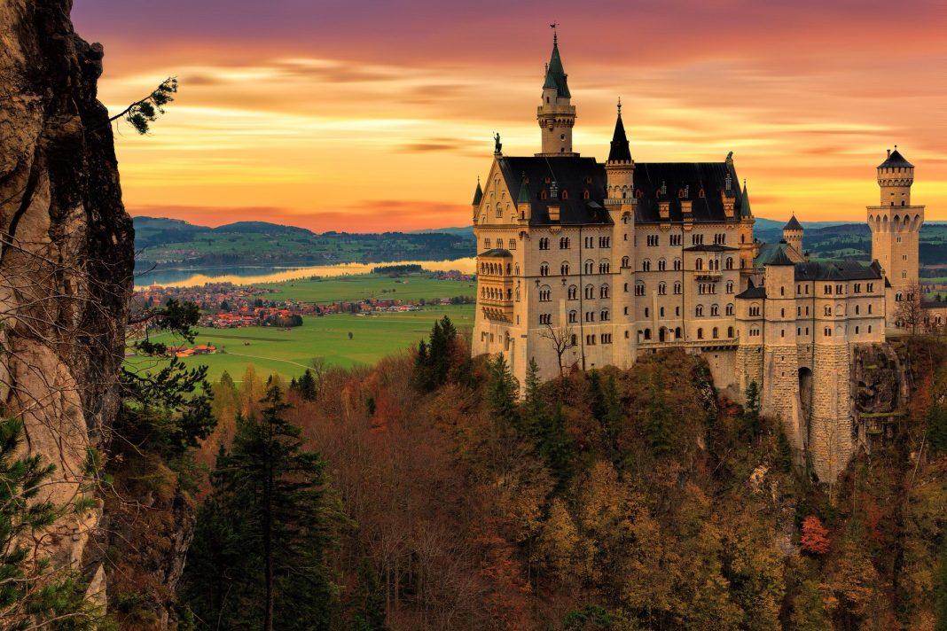 Les 3 plus beaux châteaux de France