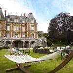 Escapade insolite : passez un week-end dans un château