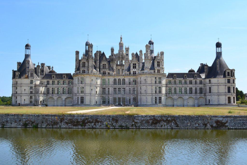 Les villes où il faut séjourner pour visiter les Châteaux de la Loire